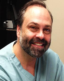 Dr. Patrick Dennis