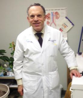 Dr. Nathan Fischman
