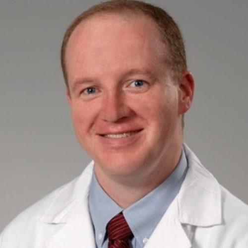 Dr. Geoffrey Kitzman