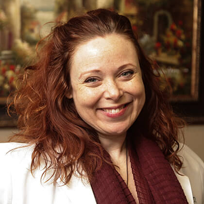 Dr. Melita Tate