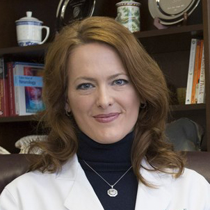 Dr. April Erwin